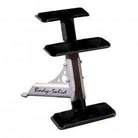 Body Solid Kettlebell-Ständer (GDKR50)