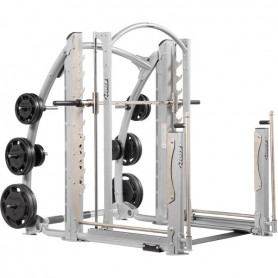 Hoist Fitness Dual Action Smith (CF-3754)