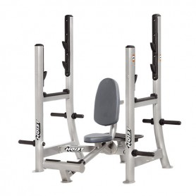 Hoist Fitness Military Press (CF-3860)