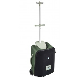 Micro bagages Eazy Cactus Green (ML0020)