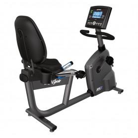 Life Fitness RS3 Go Recumbent Ergometer