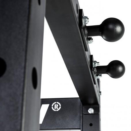 Option zu Tunturi Cross Fit Rack RC20: Ball Pull-Up Grips