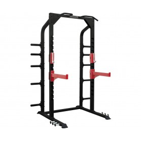Impulse Fitness Half Power Rack (SL7014)