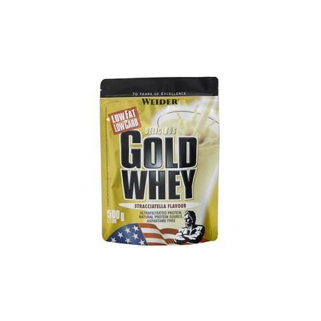 Weider Gold Whey Protein 500g Beutel
