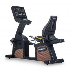 SportsArt C576R Liege-Ergometer ECO-NATURAL™
