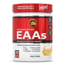 All Stars EAA Pulver 400g Dose