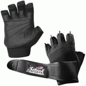 Schiek Training Gloves 540 Platinum Series