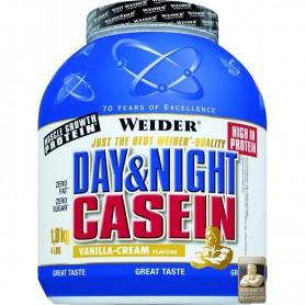 Weider 100% Casein Day & Night 1.8kg
