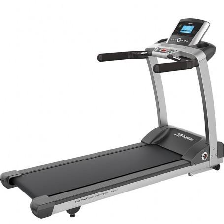 Life Fitness T3 Go Laufband