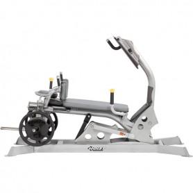Hoist Fitness ROC-IT Beinpresse Dual Plate Loaded (RPL-5403)