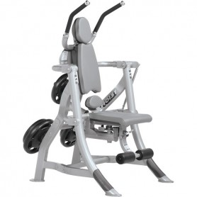 Hoist Fitness ROC-IT Bauch Plate Loaded (RPL-5601)