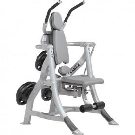 Hoist Fitness ROC-IT Bauch Plate Loaded (RPL-5601)