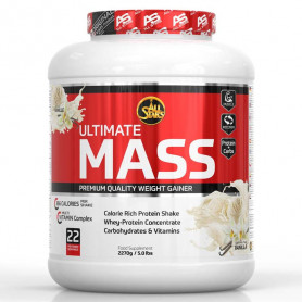 All Stars Ultimate Mass 2270g Dose