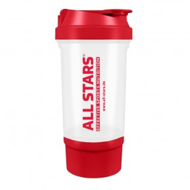 All Stars Shaker with powder container