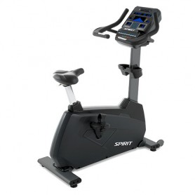 Spirit Fitness Commercial CU900LED Ergometer