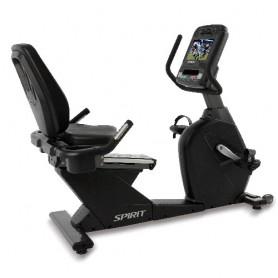 Spirit Fitness Commercial CR900ENT Liege-Ergometer