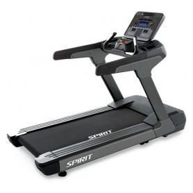 Tapis de course Spirit Fitness Commercial CT900LED