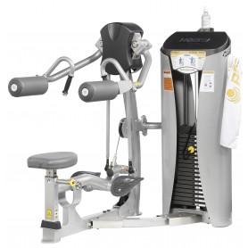Appareil de levage latéral ROC-IT Hoist Fitness (RS-1502)