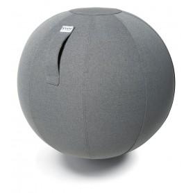 VLUV SOVA Stoff-Sitzball ash