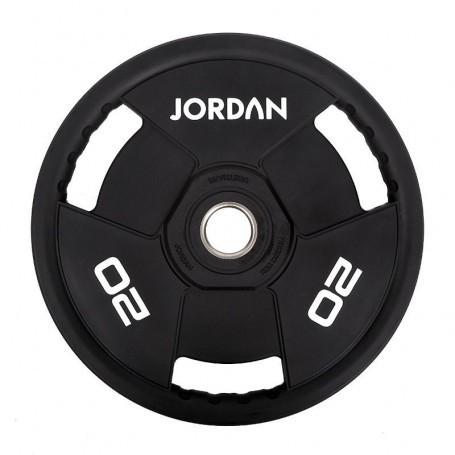 Jordan Premium Gewichtsscheiben Urethan 51mm (JTOPU2)