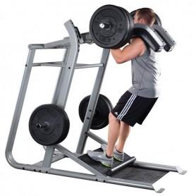 Body Solid Pro Club Line Leverage Squat (SLS500)