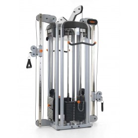 Teca 4-Station Tower, 2xTriceps/2xTension Tower (SP780C)