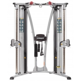 Hoist Fitness Dual Pulley Functional Trainer (HD-3000)
