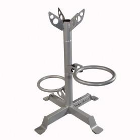 Body Solid Ständer für 3 Medizinbälle (GMR5)