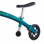 Micro G-Bike Chopper Deluxe Aqua (GB0025)