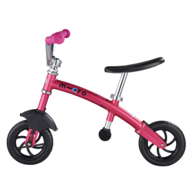Micro G-Bike Chopper Deluxe Pink (GB0023)
