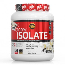 All Stars Isolate Protein 900g Dose