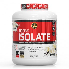 All Stars Isolate Protein 2200g Dose
