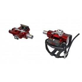 Schwinn Morse Taper Triple Link Pedals
