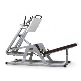 Teca Leg Press für Scheiben (FP250)