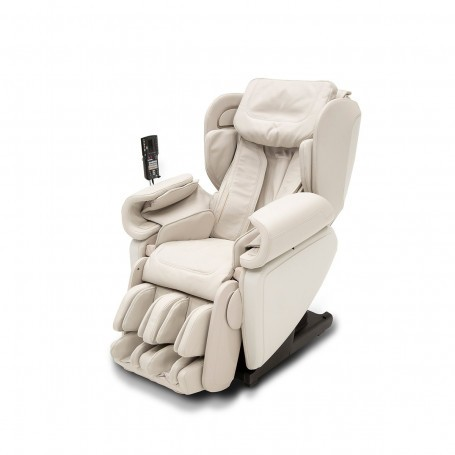 Synca KaGra Massagesessel Champagner