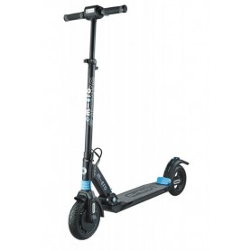 Micro Electroscooter Merlin X4 Black (EM0049)