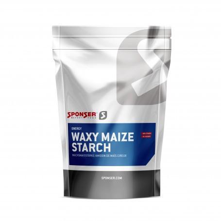 Sponser Waxy Maize Starch, 1000g bag