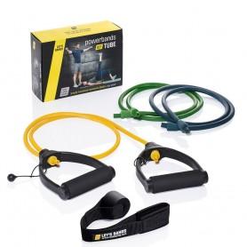 Lets Bands Powerbands Set TUBE