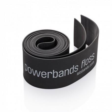 Laisse les bandes de puissance Floss/Vodoo