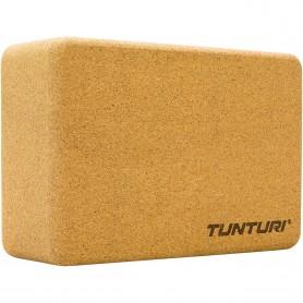Tunturi Cork Yoga Block Eco (14RUSYO050)