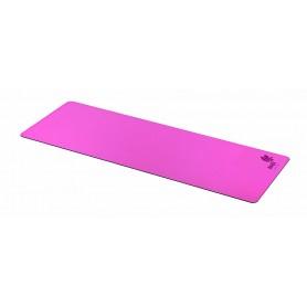 Tapis de yoga Airex ECO Grip rose