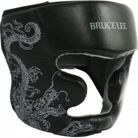 Bruce Lee Headguard Deluxe