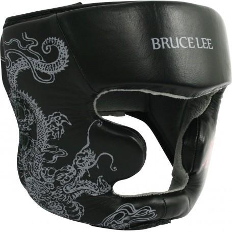 Bruce Lee Kopfschutz Deluxe