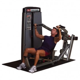 Body Solid Club Line - Dual Multi Press (DPRS-SF)