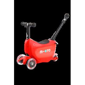 Mini Micro Mini2Go Deluxe Plus Rot (MMD032)