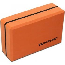 Tunturi Yoga Block Orange