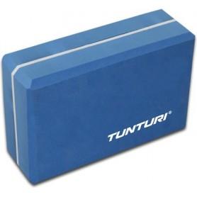 Tunturi Yoga Block Blue