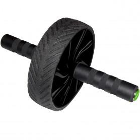 Tunturi Ab Roller Bauchtrainer (14TUSFU198)