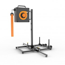 ivo trainer traction resistance system basic package