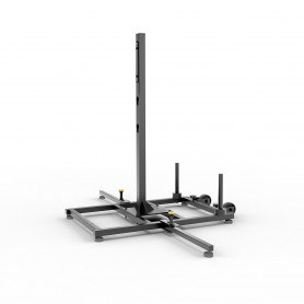 Option for ivo Trainer: Stand